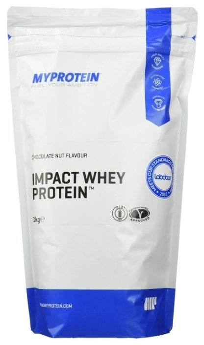 Myprotein bcaa - как правильно принимать средство?