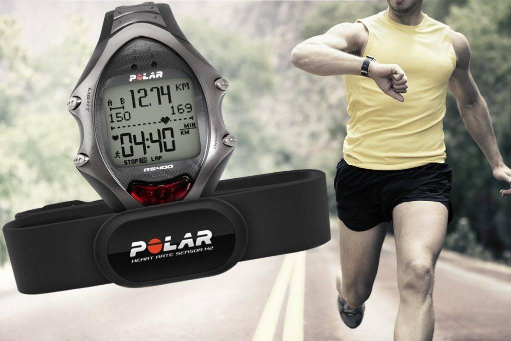 Разновидности и лучшие модели часов для бега, обзор основных функций