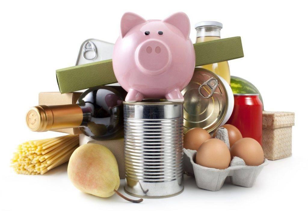 Как экономить на продуктах: 6 не вредных для здоровья советов