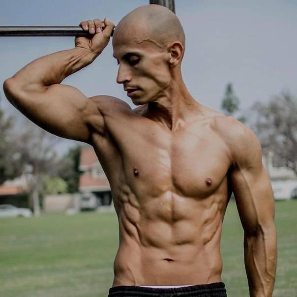 Френк медрано - программа тренировок и диета, вегетарианец
