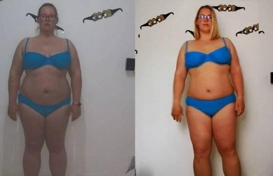 Как похудеть за неделю без вреда для здоровья?