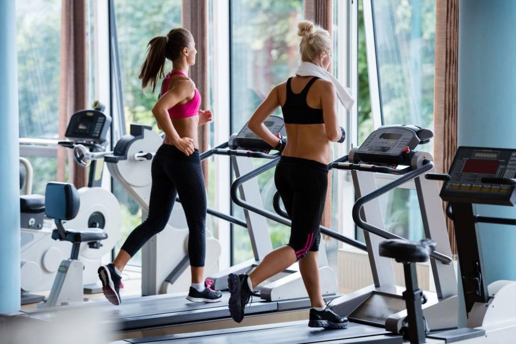 Самые энергозатратные упражнения для стройной фигуры