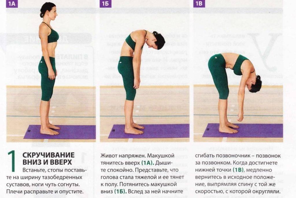 Что такое пилатес: тренировки для здоровья и красоты
