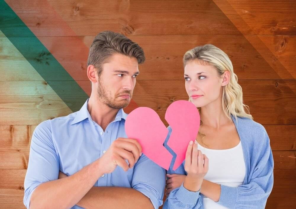 Почему меня бросают девушки - один из распространенных вопросов среди парней