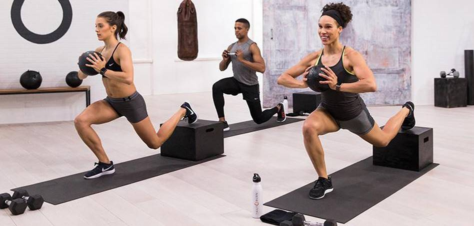Основные типы физических нагрузок в спорте