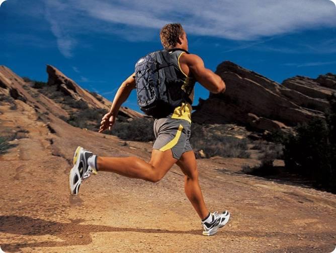 Как тренировать дыхалку для бега
