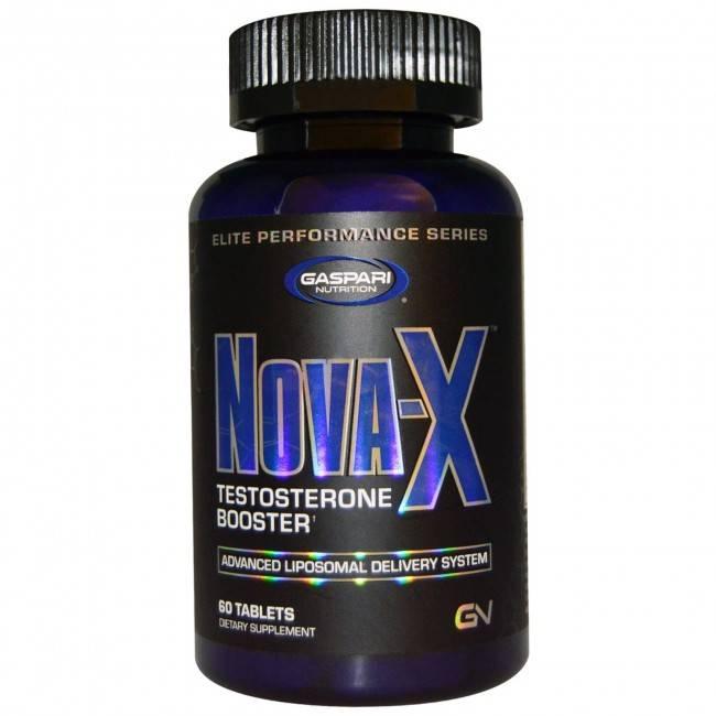 Полное руководство по бустерам тестостерона. • bodybuilding & fitness