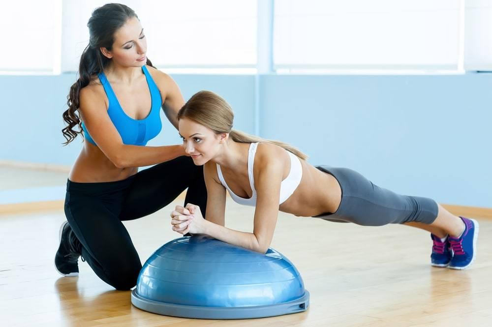 Тренировки при варикозе - как совместить занятия в зале и болезнь