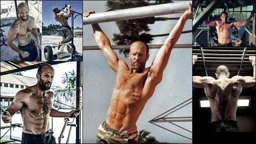 Тренировочный метод джейсона стетхема, его диета и программа тренировок  / здоровье / блоги миллион меню