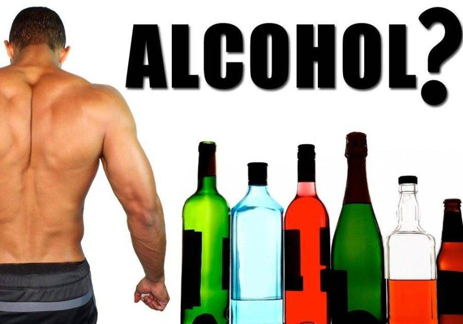 Коронавирус и алкоголь - влияние алкоголя на организм при заражении вирусом