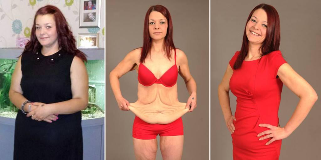 Сколько килограмм можно скинуть за месяц?