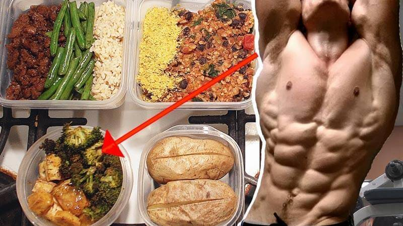 Творог для набора мышечной массы: полезные свойства, рекомендации по употреблению