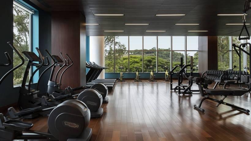 Бизнес план фитнес клуба (центра) – расчеты и цифры на 2019 год