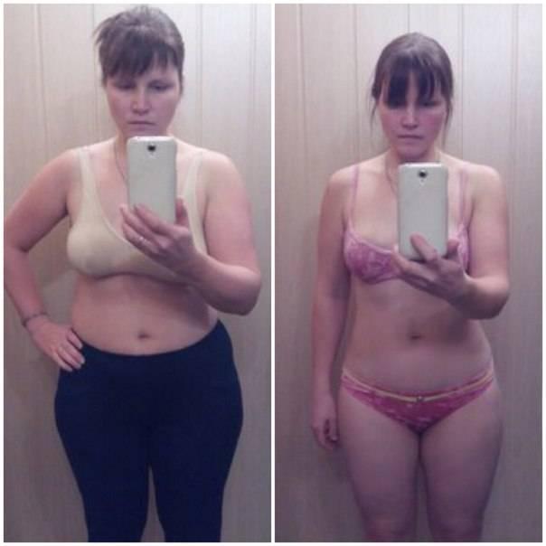 На сколько можно похудеть за неделю: реальные срочные диеты без вреда для здоровья