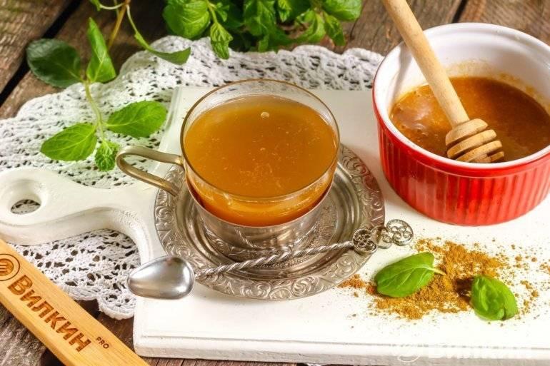 Мед и корица: мощное лекарство или большой миф? – lifekorea.ru