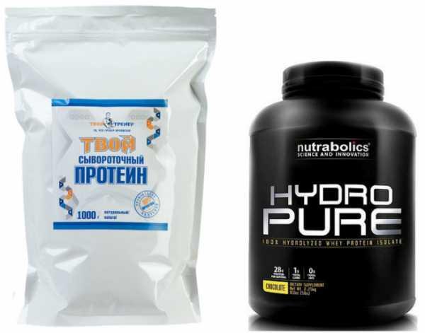 Как принимать протеин чтобы похудеть