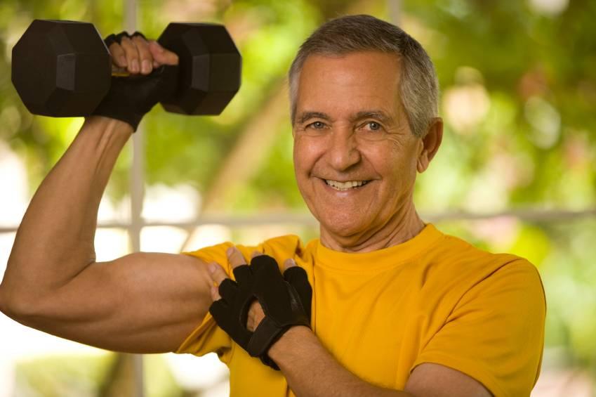 Как женщине поддерживать крепкое здоровье после 55 лет: 10 советов