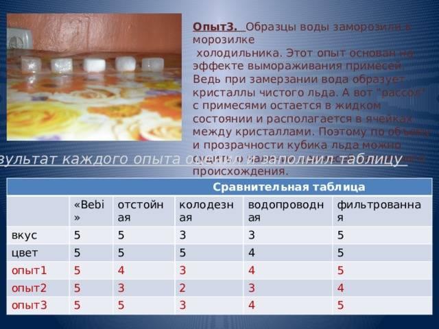 Да, это можно заморозить: 12 продуктов, которые становятся вкуснее после морозилки   plastika-info.ru