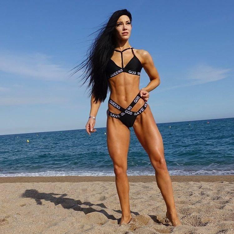 Красота тела и здоровье. есть ли смысл в бодибилдинге?