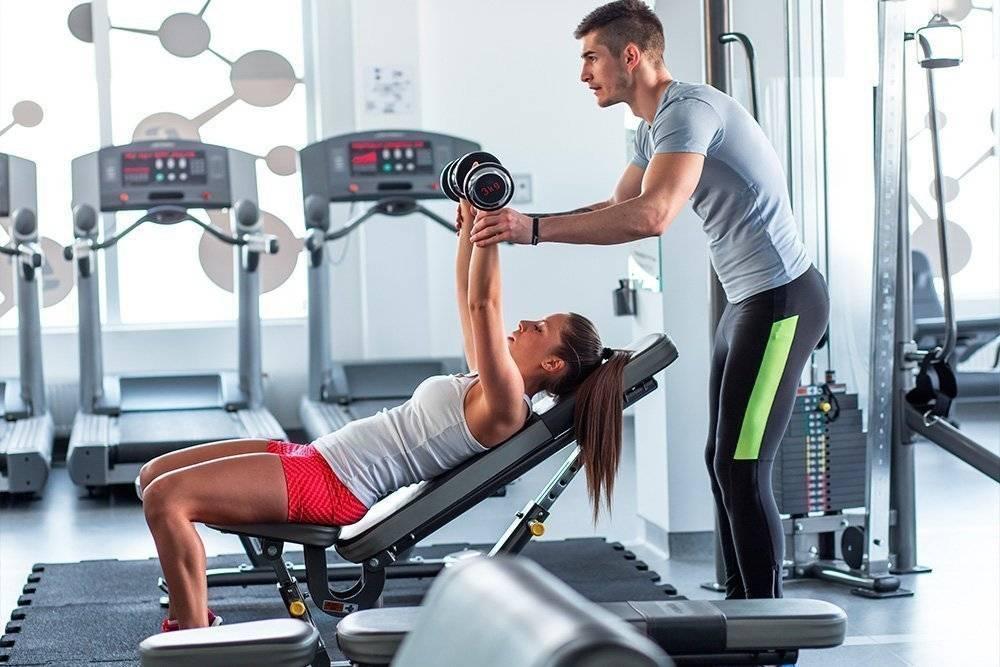 Силовые или кардио для похудения: что лучше