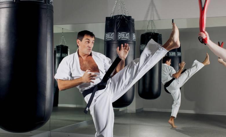 Виды боевых искусств - портал обучения и саморазвития