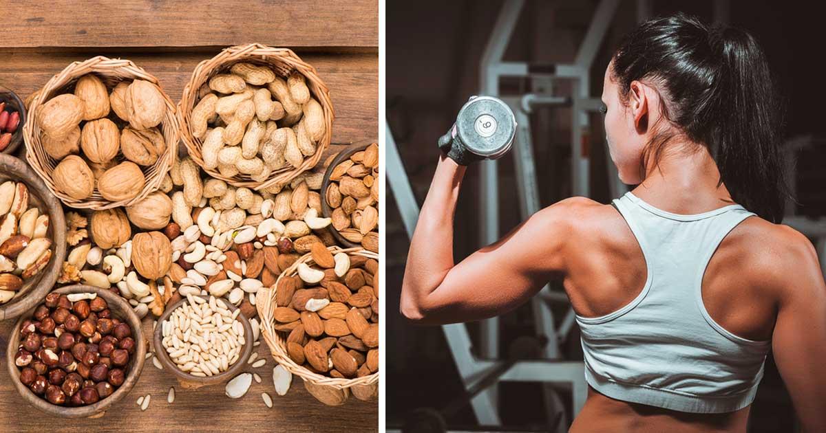 Пред- и посттренировочное питание – что есть до и после тренировки
