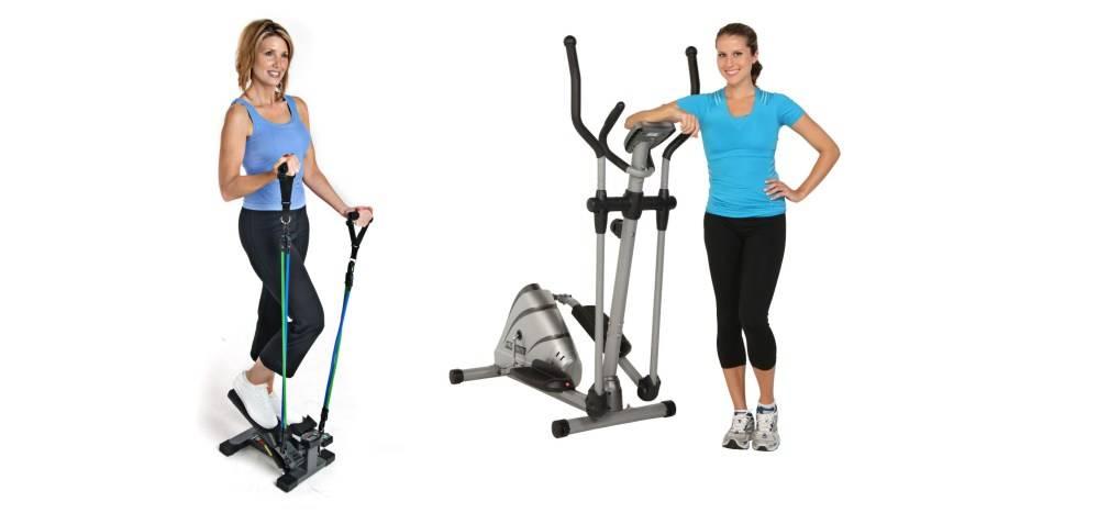 Степпер для похудения: эффективны ли упражнения на этом тренажере и как помогают занятия сжечь жир?