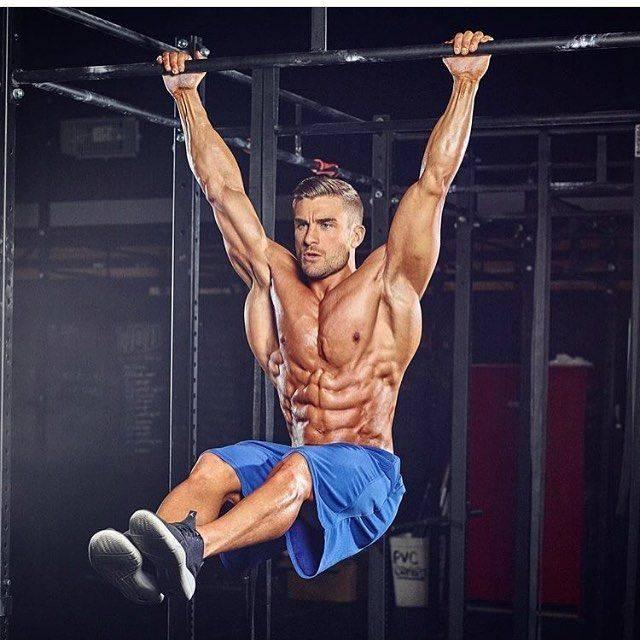 Райан терри (ryan terry): биография, параметры тела, программа тренировок - я здоров