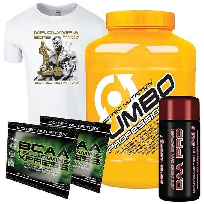 Jumbo professional 3240 гр (scitec nutrition) купить в москве по низкой цене – магазин спортивного питания pitprofi