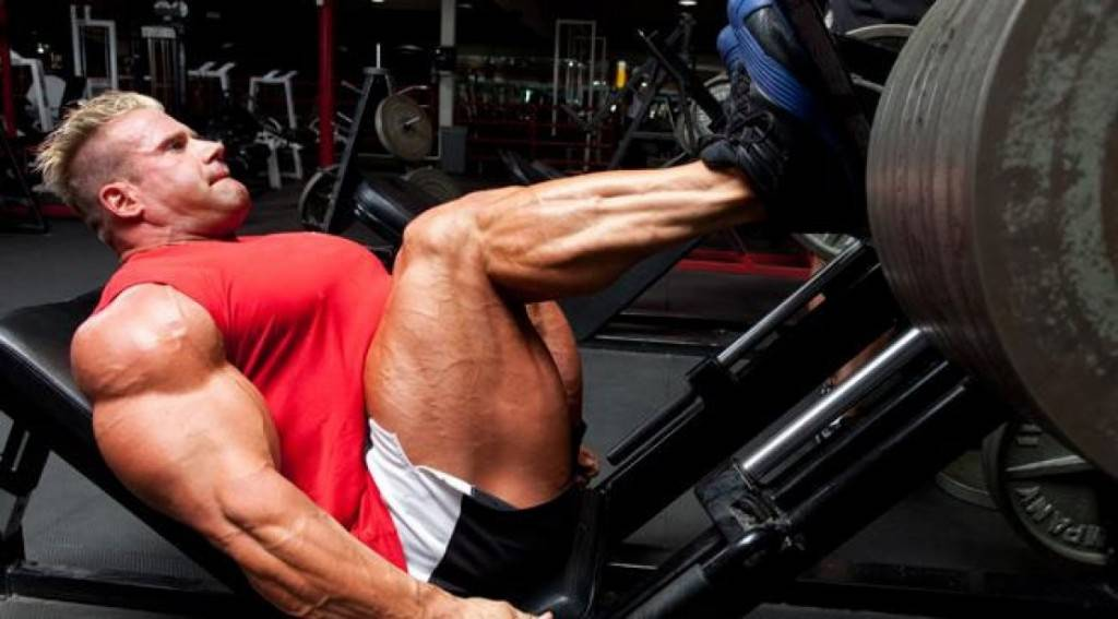 Джей катлер — тренировка плеч базовыми и изолирующими упражнениями   power-body.ru