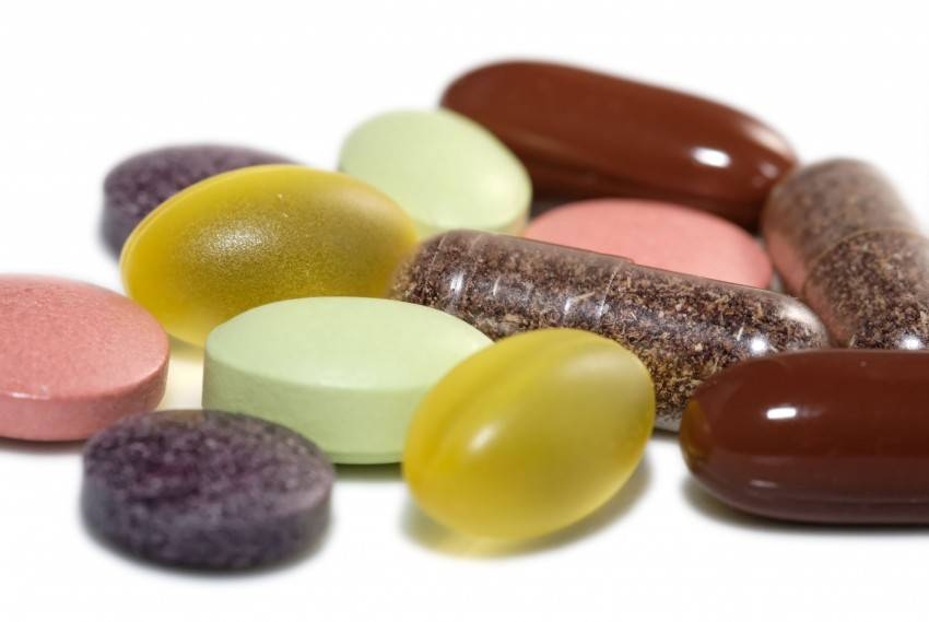 Лекарства от старения, и где они обитают