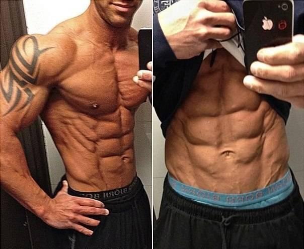 Как сжечь жир, а не мышцы