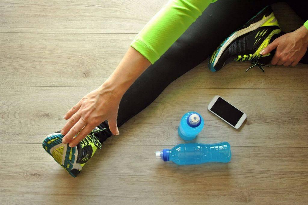Как самому сделать изотоник. спортивный напиток в домашних условиях