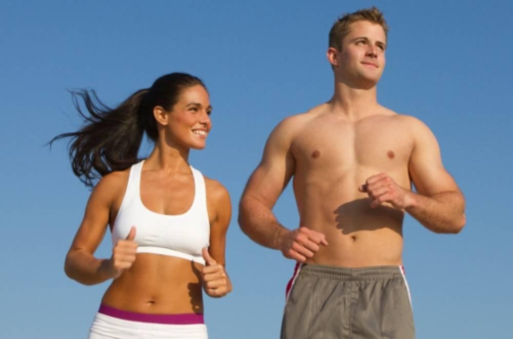 К чему приводит бег: набору мышц или мышечному распаду?