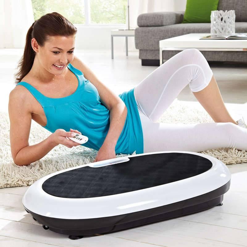 Виброплатформа для похудения: какой эффект дает и чего ожидать от тренажера