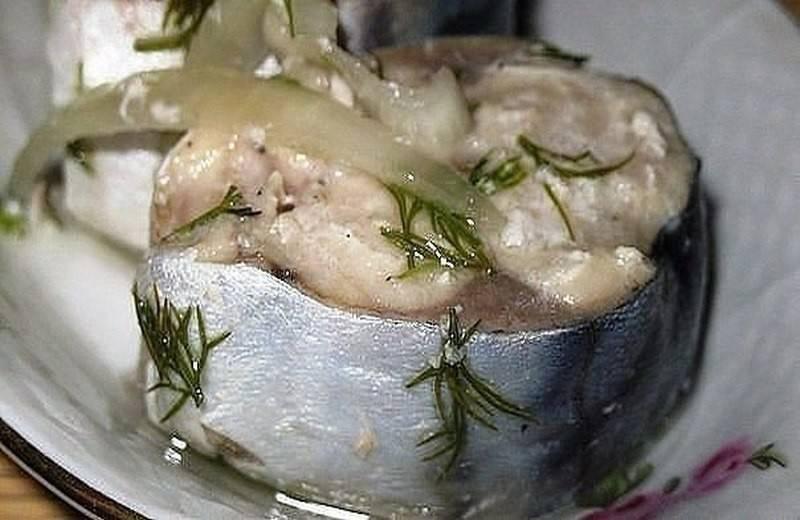 Сагудай из толстолобика - 14 пошаговых фото в рецепте