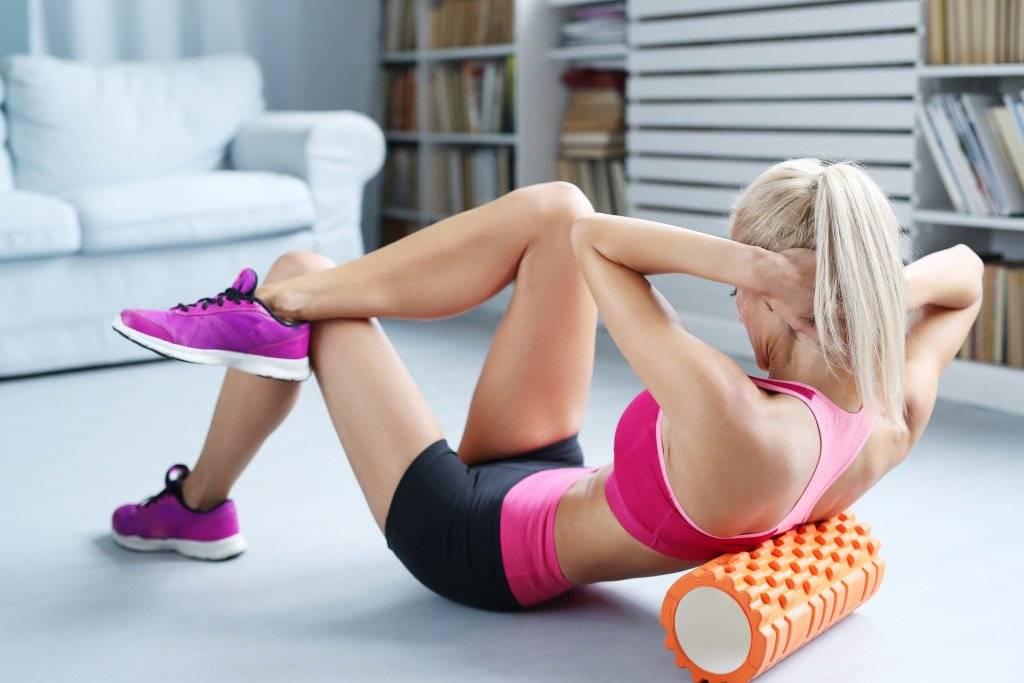 Занятия фитнесом — упражнения, рекомендации и советы