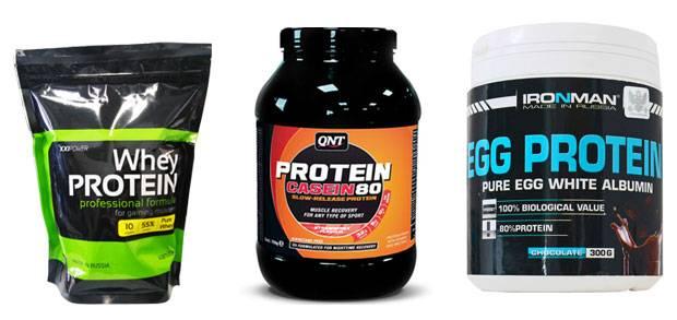 Рейтинг лучших протеинов для роста мышц - топ-7 - topkin | 2021