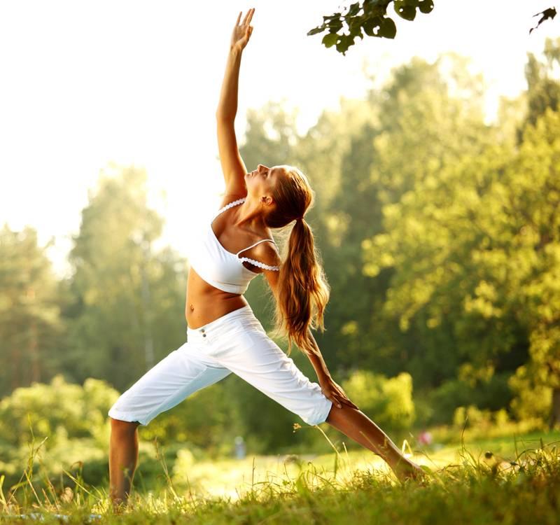 Как стать энергичным и бодрым человеком, как быть активнее по жизни