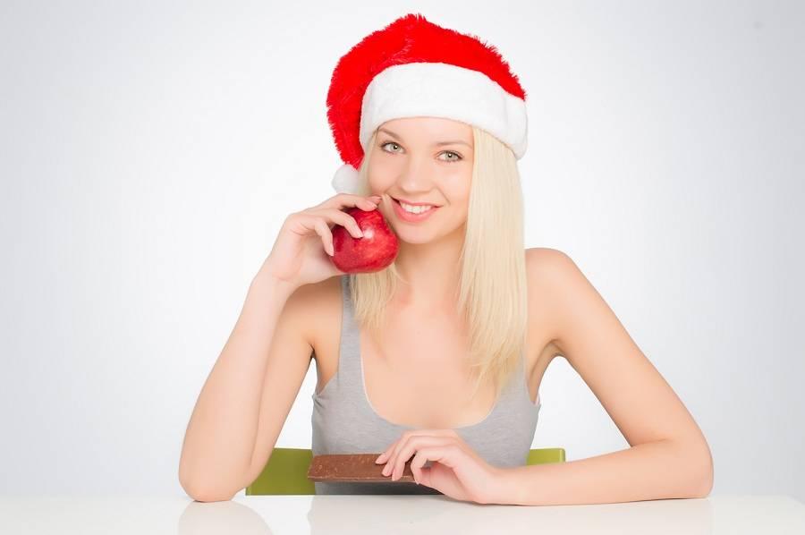 Как похудеть к новому году и не набрать вес за праздники. все о похудении