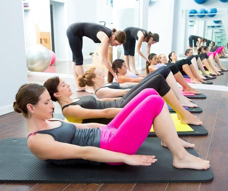 8 правил поведения в спортзале для новичка :: здоровье :: рбк стиль