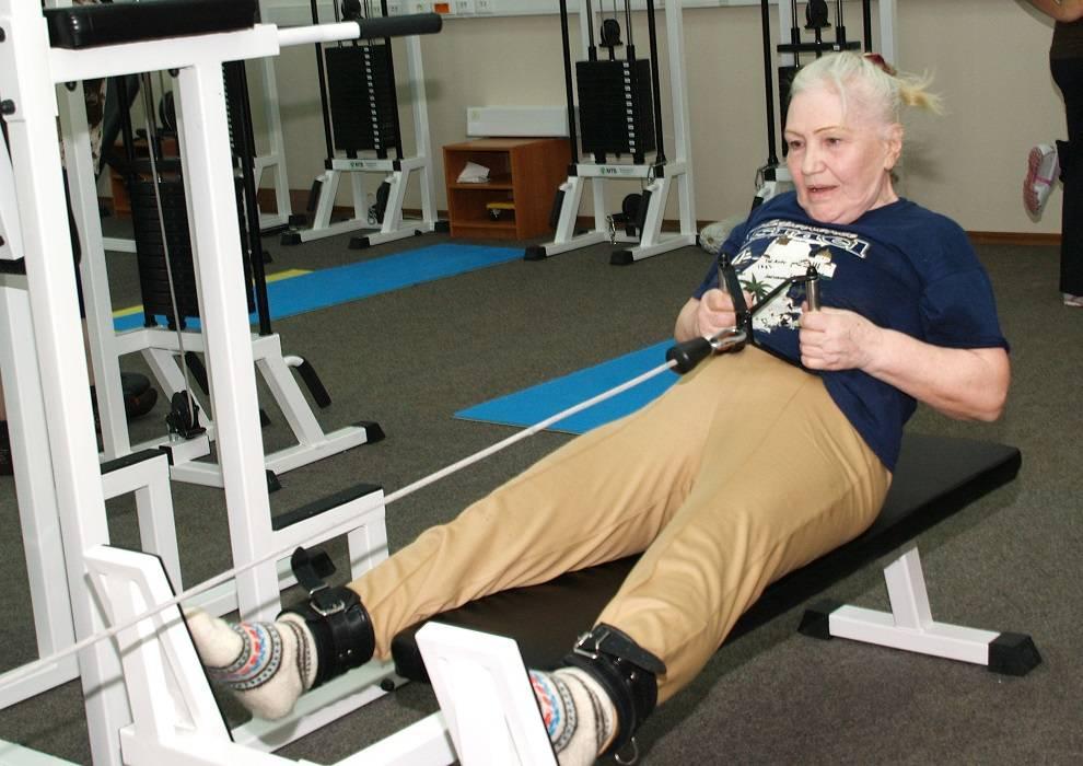 Зожник     травмоопасные силовые упражнения, которые лучше никогда не делать