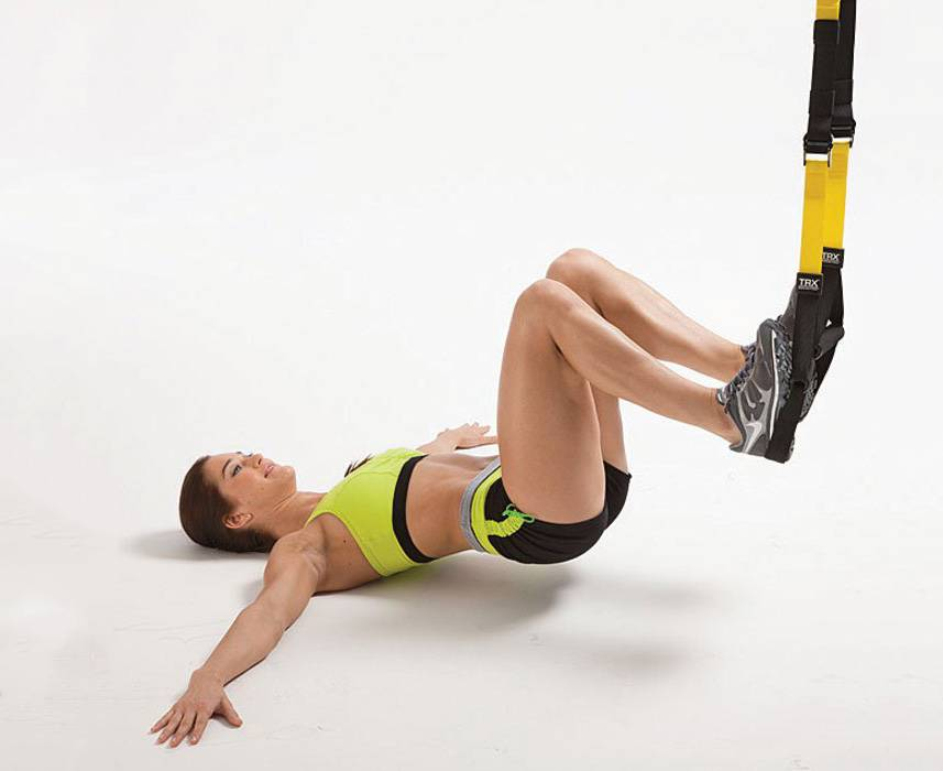 Тrx петли: плюсы и минусы тренажера + 15 упражнений для тренировки