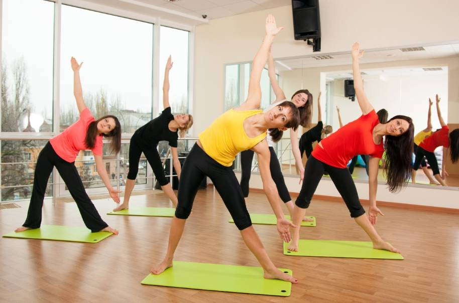 Шейпинг для похудения: эффективные упражнения для дома и зала, отзывы - похудейкина