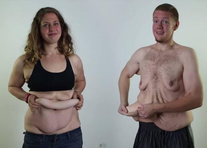 Сжигание жира: как ускорить метаболизм — первый блогерский