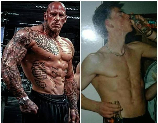 Мартин форд: реальные данные роста и веса атлета. мартин форд до и после: фото, трансформация и биография гиганта