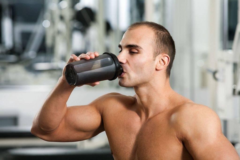 Нужно ли девушкам пить протеин?
