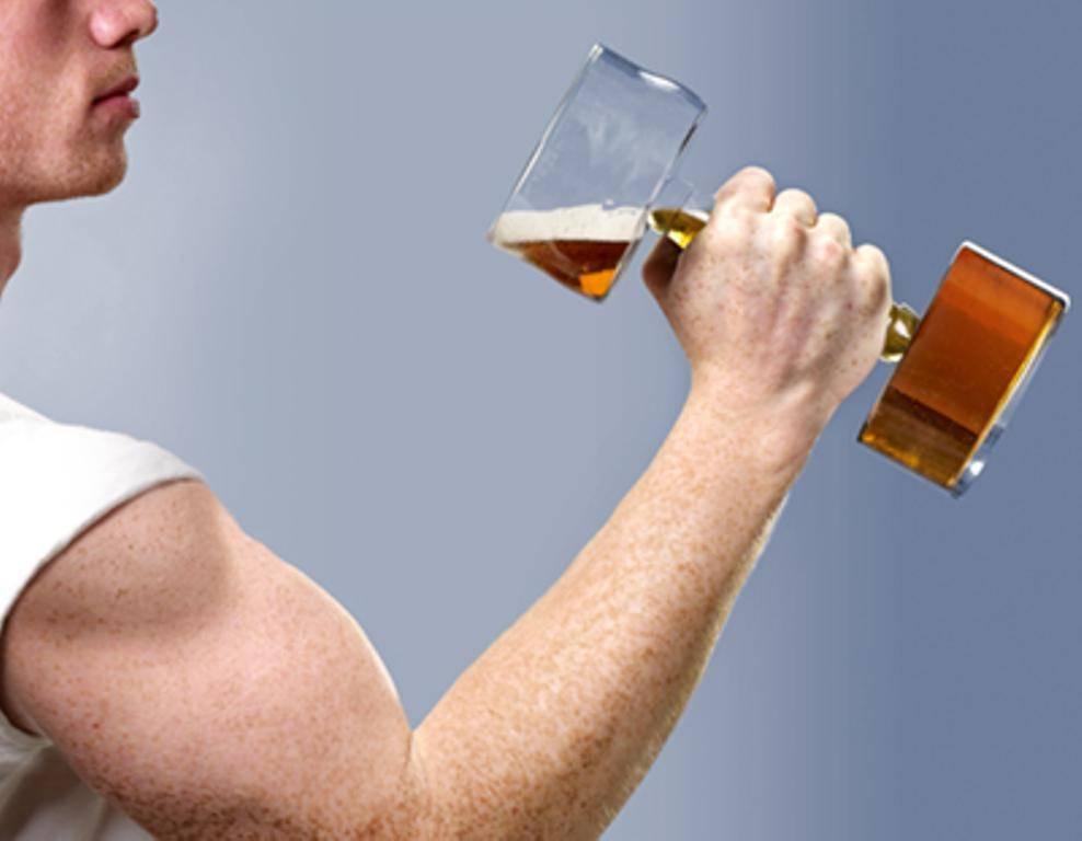 Как ускорить выведение алкоголя из организма и сократить время похмелья