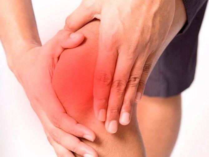 Артралгия: симптомы, лечение, причины боли в суставах