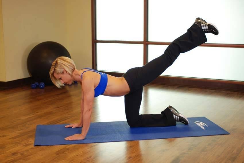 Калистеника— лучшие упражнения и программа тренировок